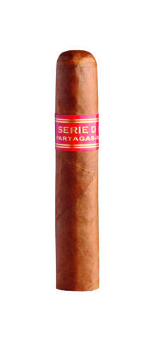 Partagas_SerieD_No5